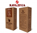 Кофе Latina Aroma blend (Specialty coffee) 250 г тм Artisan Coff